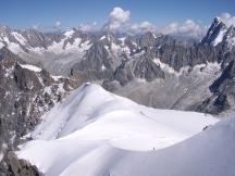 Mt Blanc - 13-20 Aug 2011 087