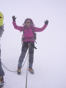 Mt Blanc - 13-20 Aug 2011 110