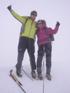 Mt Blanc - 13-20 Aug 2011 112