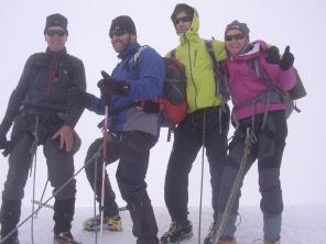 Mt Blanc - 13-20 Aug 2011 113