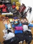 Edita's Expedition Gear