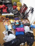 Edita's Expedition Gear