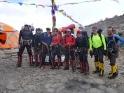 Altitude Junkies Team Manaslu 2012
