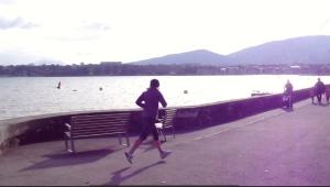 Edita Geneva run 2