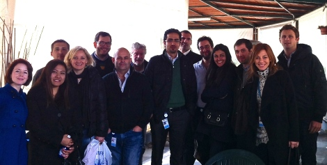 My WFP Colleagues