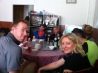 First Chinese meal in Tibet