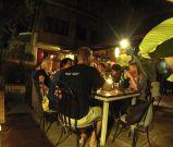 Team Dinner, Kathmandu