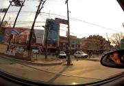 Back to the dusty streets of Kathmandu! I love the city!