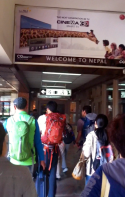 Welcome to Nepal!