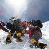 climbersbunchedup