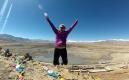 Edita Jumping with Joy