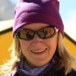 Edita Purple hat