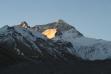 Mt Everest 8,848