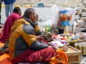 Puja North Everest