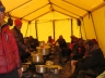 Sherpa kitchen at ABC