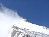 19 - Pakeliui i virsune - uplos is sniegas