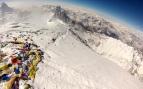 19 - Pietinis kelias i Everesto virsune