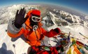Edita ont the summit of Mt Everest 2013