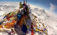 Summit of Everest 6